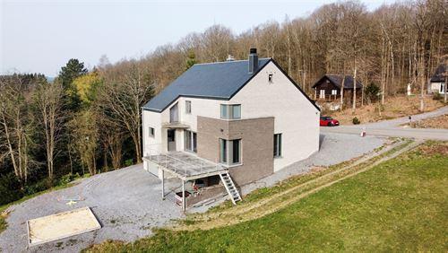 Maison à vendre à VENCIMONT (5575)