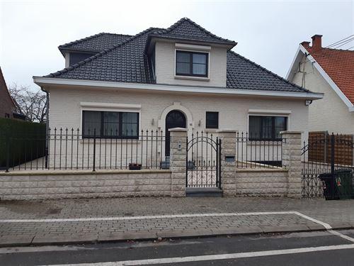 Huis te huur te GENVAL (1332)