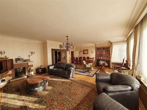 Appartementen te koop te WOLUWE-SAINT-PIERRE (1150)