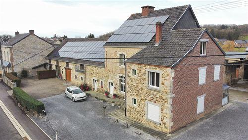 Maison à vendre à ROCHEFORT (5580)