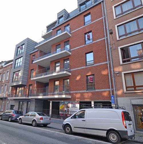 Appartementen te huur te NAMUR (5000)