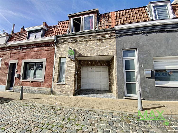 Appartement à 7700 MOUSCRON (Belgique) - Prix 545 €