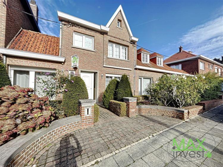Maison à 7700 MOUSCRON (Belgique) - Prix 1.000 €