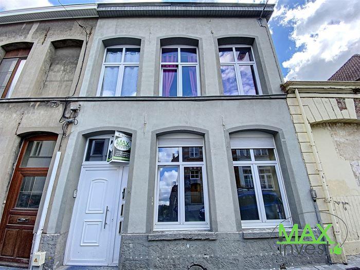 Appartement à 7500 TOURNAI (Belgique) - Prix 500 €