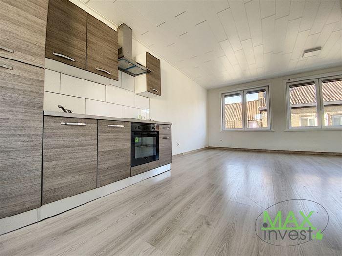 Appartement à 7700 MOUSCRON (Belgique) - Prix 595 €