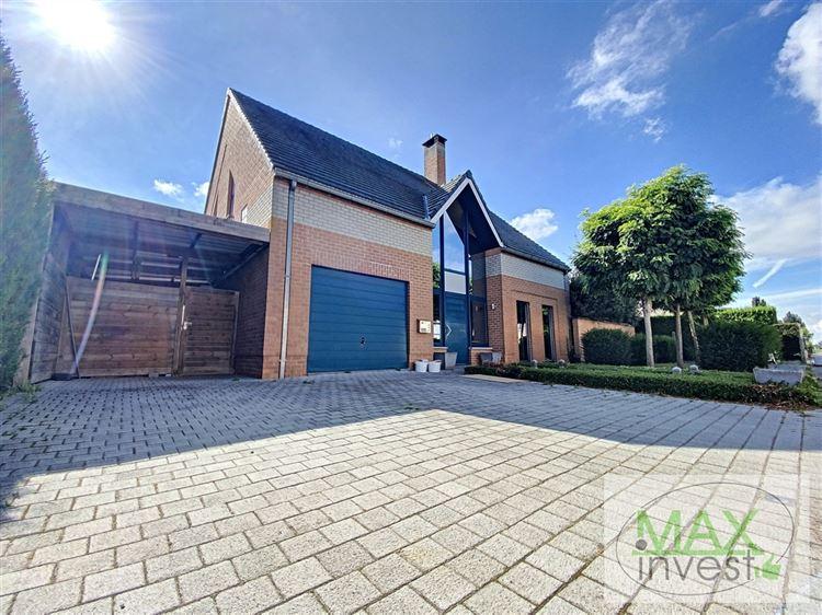 Maison à 7500 TOURNAI (Belgique) - Prix