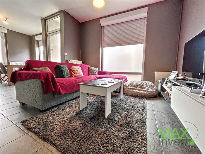 Appartement à 7700 MOUSCRON (Belgique) - Prix 120.000 €