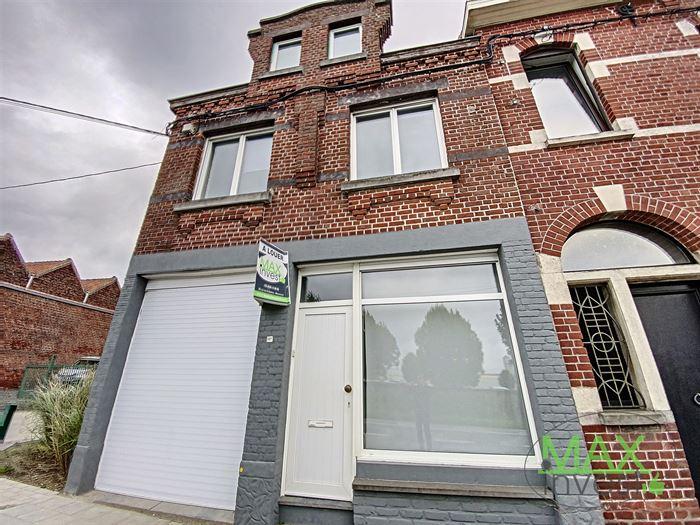 Maison à 8511 AALBEKE (Belgique) - Prix 770 €
