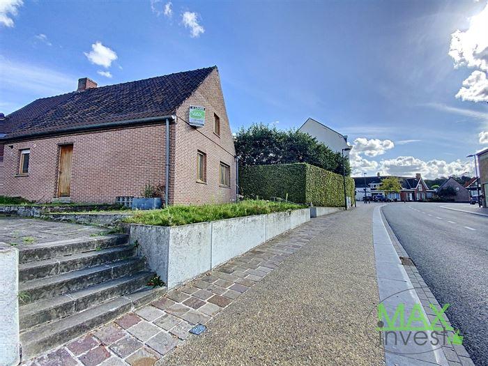 Maison à 8511 AALBEKE (Belgique) - Prix 600 €