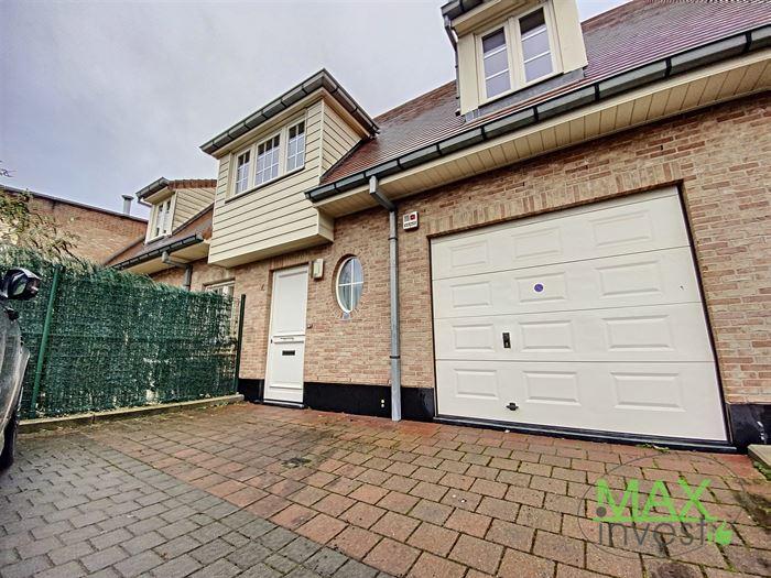 Maison à 7700 MOUSCRON (Belgique) - Prix 910 €