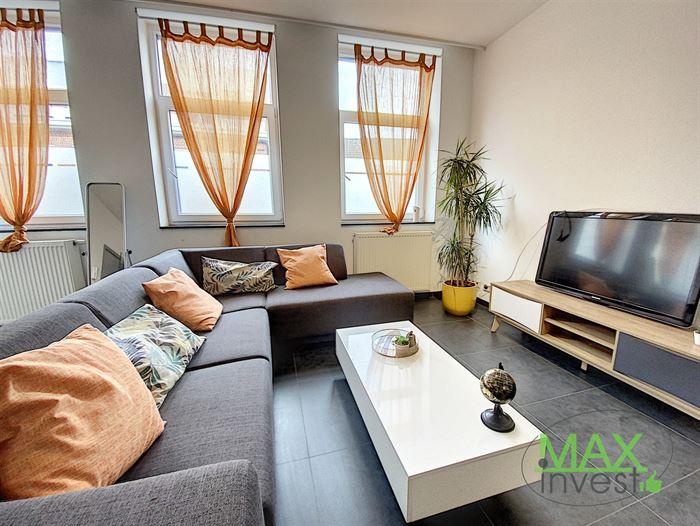 Appartement à 7700 MOUSCRON (Belgique) - Prix 585 €