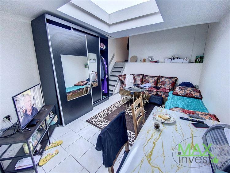 Appartement à 7700 MOUSCRON (Belgique) - Prix 450 €