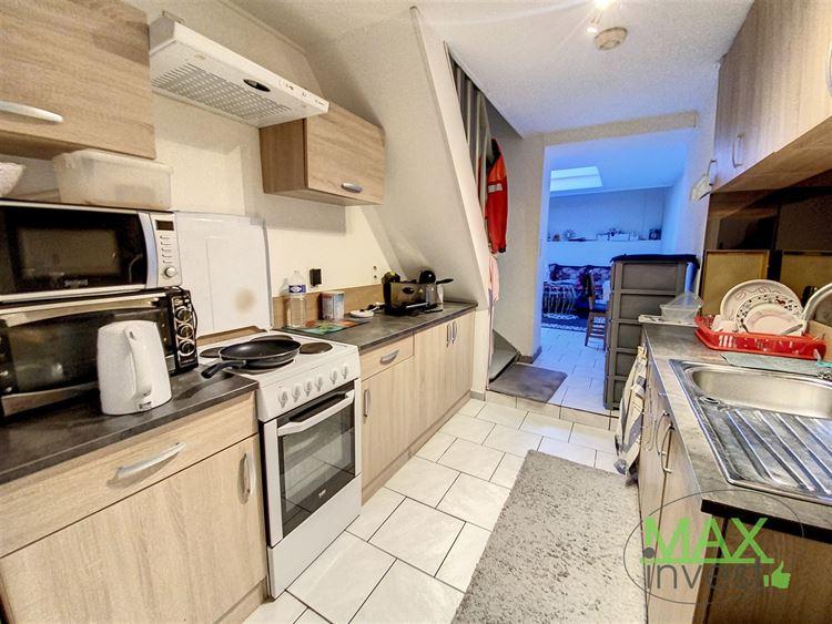 Appartement à 7700 MOUSCRON (Belgique) - Prix 85.000 €