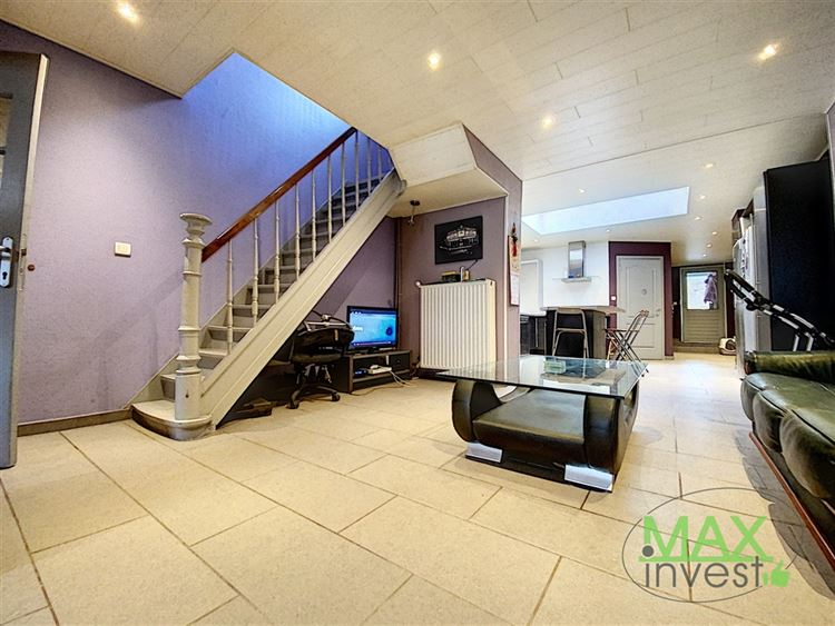 Maison à 7700 MOUSCRON (Belgique) - Prix 158.000 €
