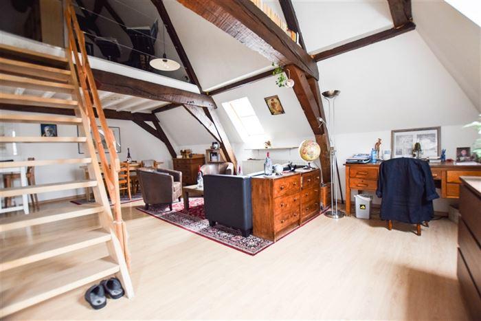 Appartement à 7500 TOURNAI (Belgique) - Prix 550 €