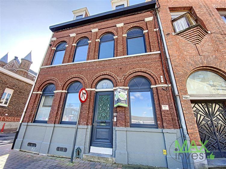 Appartement à 7700 MOUSCRON (Belgique) - Prix 590 €