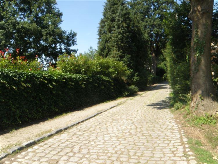 Terrain à 1380 LASNE-CHAPELLE-SAINT-LAMBERT (Belgique) - Prix