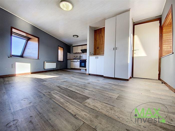 Appartement à 7700 MOUSCRON (Belgique) - Prix 420 €