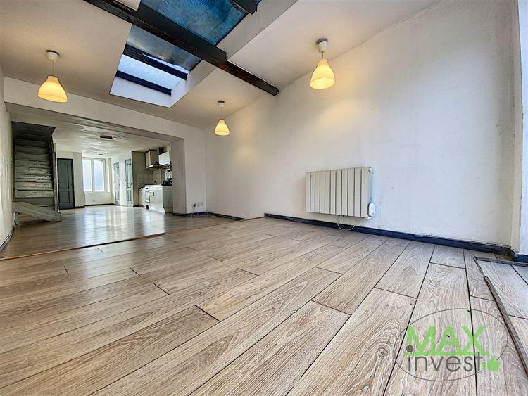Maison à 7700 MOUSCRON (Belgique) - Prix 700 €