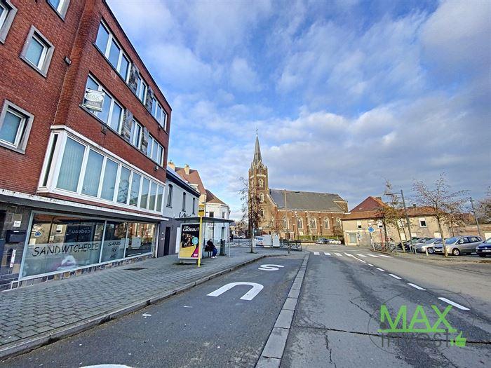 Appartement à 7700 LUINGNE (Belgique) - Prix 690 €