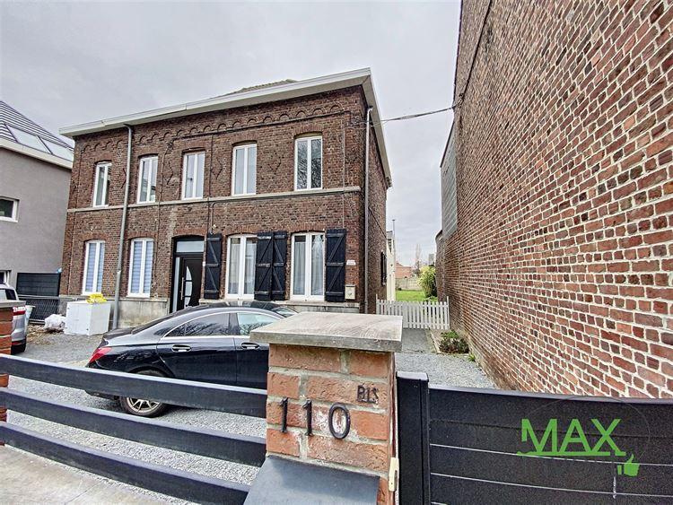 Maison à 7712 MOUSCRON (Belgique) - Prix 650 €