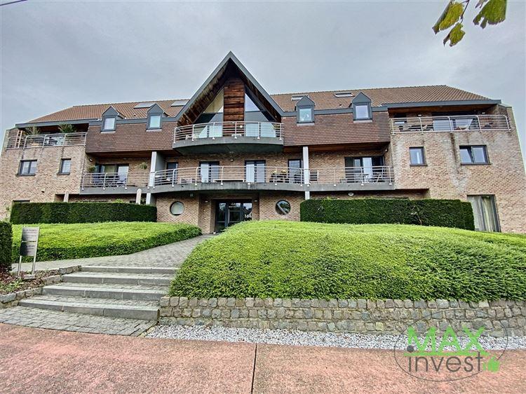 Appartement à 7700 MOUSCRON (Belgique) - Prix 950 €