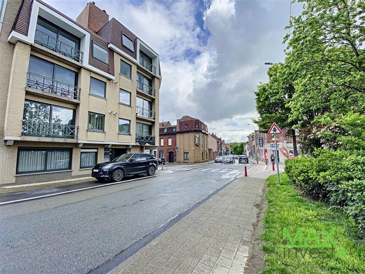 Appartement à 7700 MOUSCRON (Belgique) - Prix 580 €