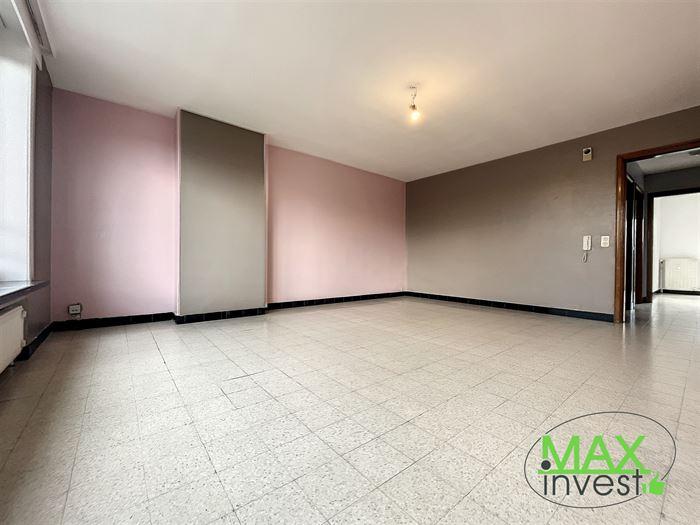 Appartement à 7700 MOUSCRON (Belgique) - Prix 560 €