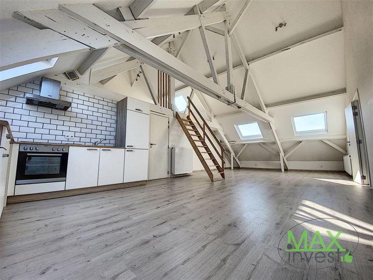 Appartement à 7700 MOUSCRON (Belgique) - Prix 620 €
