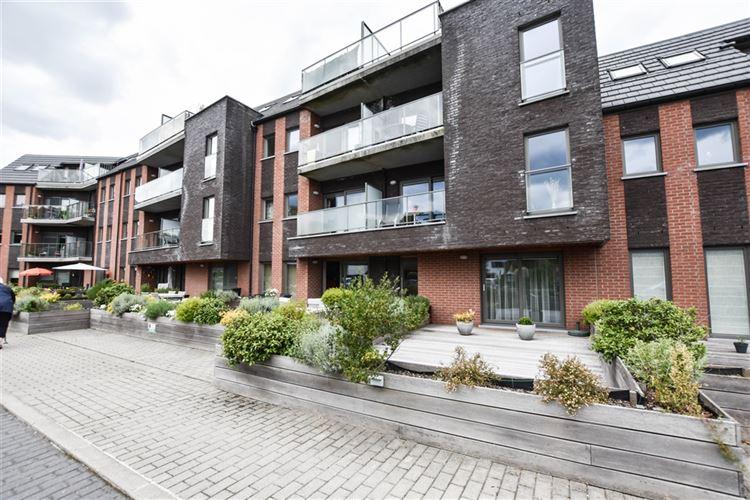 Appartement à 7500 TOURNAI (Belgique) - Prix 680 €