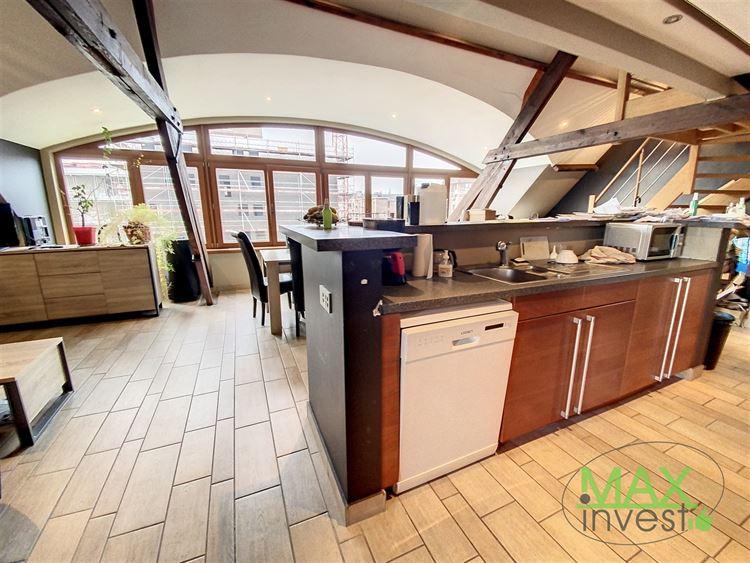 Appartement à 7700 MOUSCRON (Belgique) - Prix 180.000 €