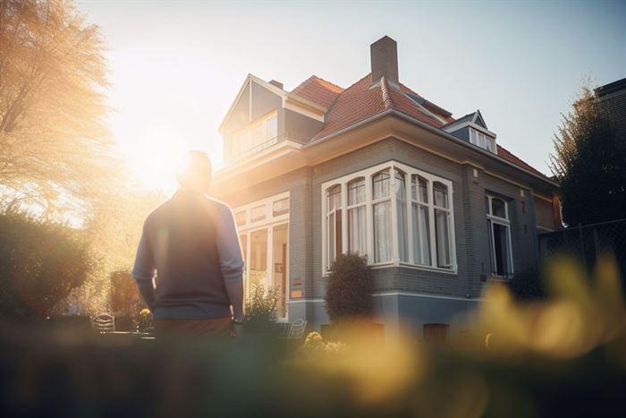 Immeuble à 7700 MOUSCRON (Belgique) - Prix 239.000 €