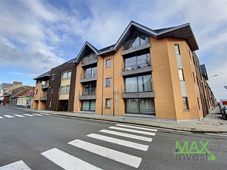 Appartement à 7700 MOUSCRON (Belgique) - Prix 185.000 €
