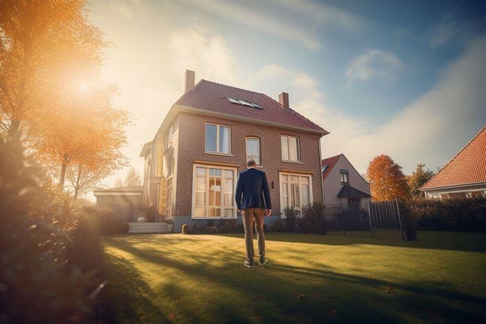 Immeuble à appartements à 7700 MOUSCRON (Belgique) - Prix 399.000 €