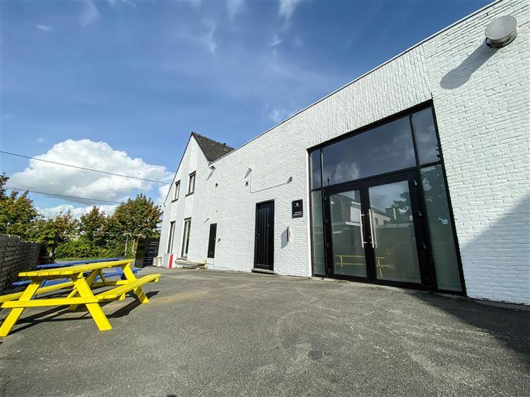 Entrepôt à 7700 LUINGNE (Belgique) - Prix