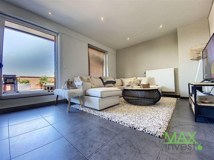 Appartement à 7712 HERSEAUX (Belgique) - Prix 600 €