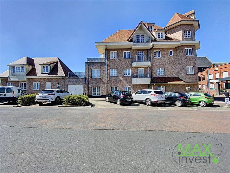 Appartement à 7700 MOUSCRON (Belgique) - Prix 700 €