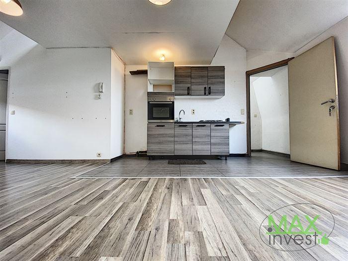 Appartement à 7700 MOUSCRON (Belgique) - Prix 530 €