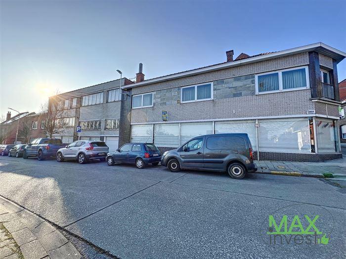 Immeuble à 7700 MOUSCRON (Belgique) - Prix 499.000 €