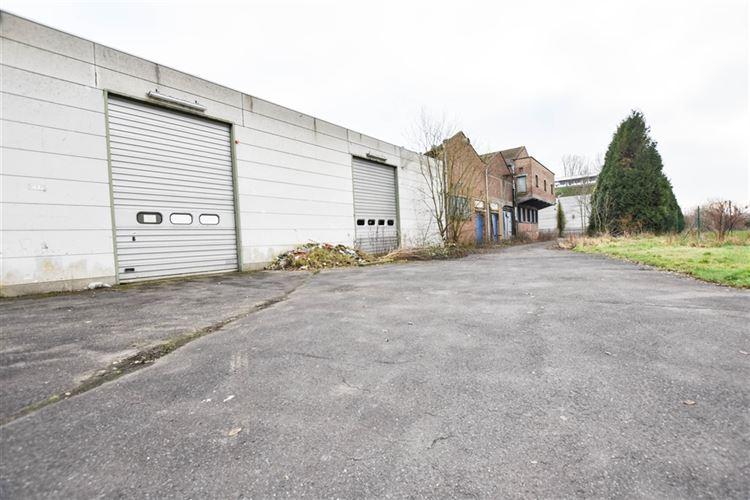 Entrepôt à 7700 MOUSCRON (Belgique) - Prix