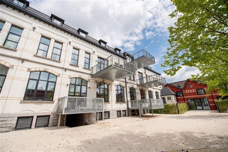 Appartement à 7500 TOURNAI (Belgique) - Prix