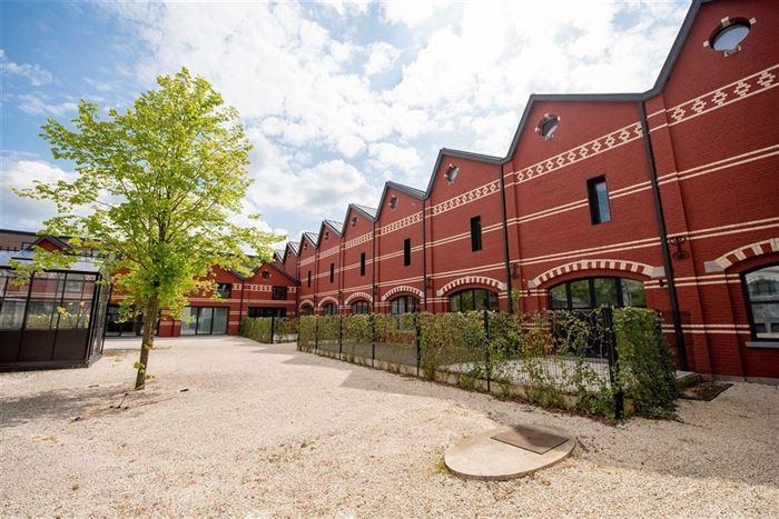 Appartement à 7500 TOURNAI (Belgique) - Prix 239.000 €