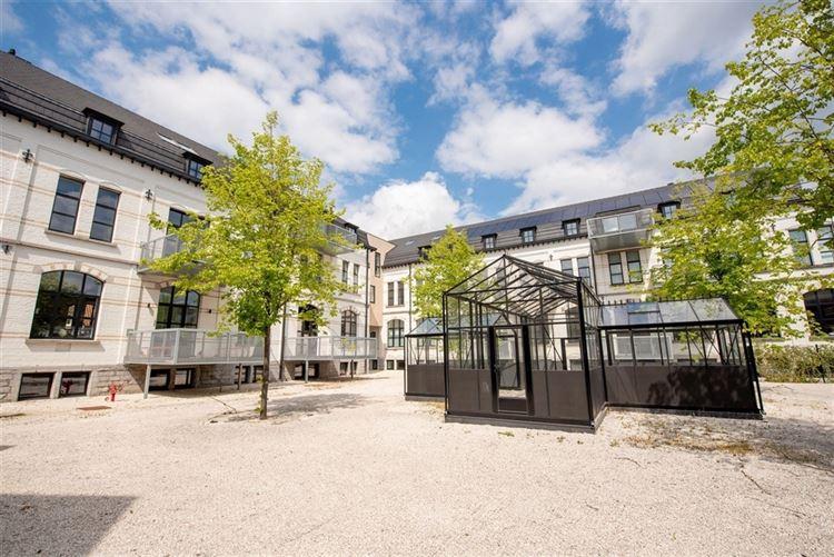 Appartement à 7500 TOURNAI (Belgique) - Prix 299.000 €