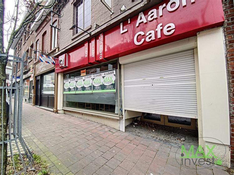 Commerce à 7700 MOUSCRON (Belgique) - Prix 1.130 €