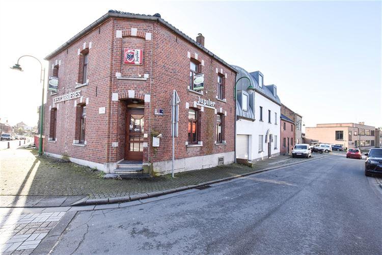 Commerce à 7810 MAFFLE (Belgique) - Prix 195.000 €