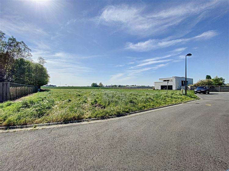 Terrain - Terrain à bâtir à 8930 REKKEM (Belgique) - Prix