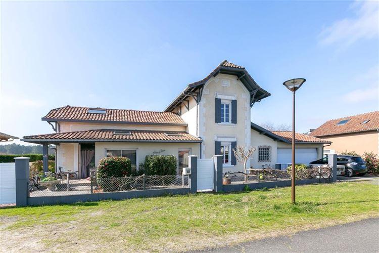 Maison à 40170 SAINT JULIEN EN BORN (France) - Prix 515.000 €