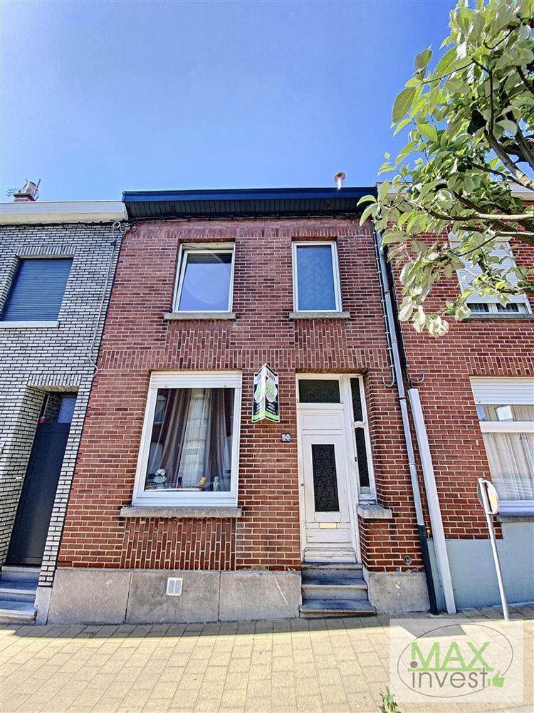 Maison à 7700 MOUSCRON (Belgique) - Prix 135.000 €