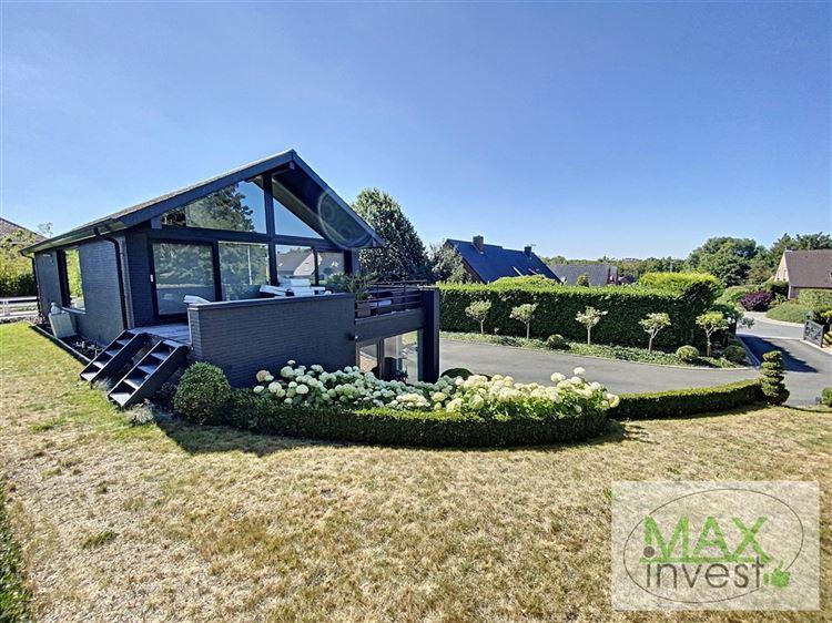 Villa à 7700 MOUSCRON (Belgique) - Prix