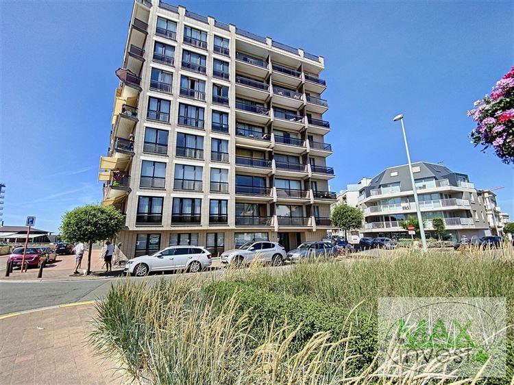 Appartement à 8434 WESTENDE (Belgique) - Prix 84.000 €
